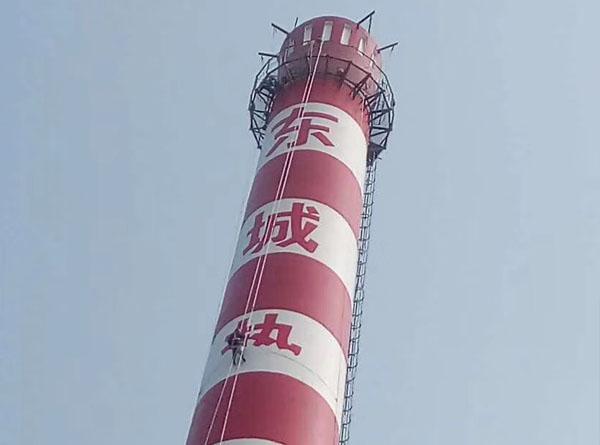 不xiu钢yan囱安装材liao有哪xie特xing?其施工有shi么要求?